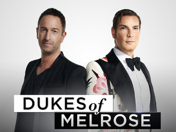 Dukes of Melrose - Season 1