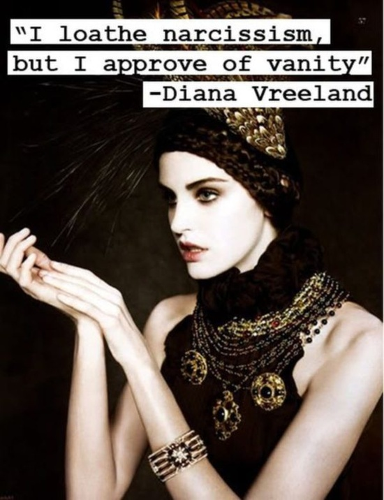 DianaVreeland