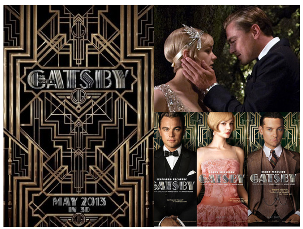 GatsbyCollage
