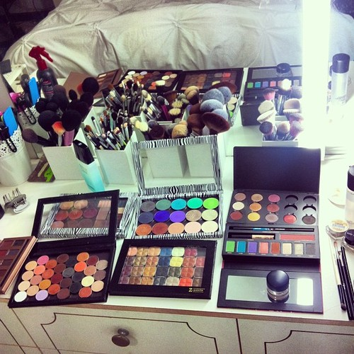 Image via Makeup Lovers Unite