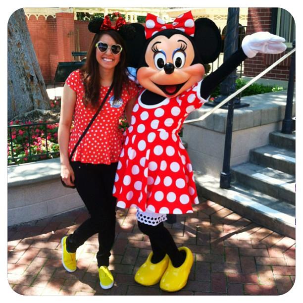 Disney Bounding Shopmieux