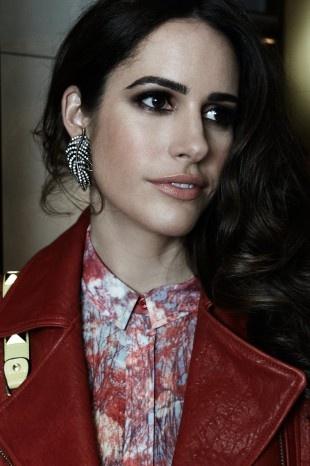 Classic beauty, classic Louise. Image via Pinterest.