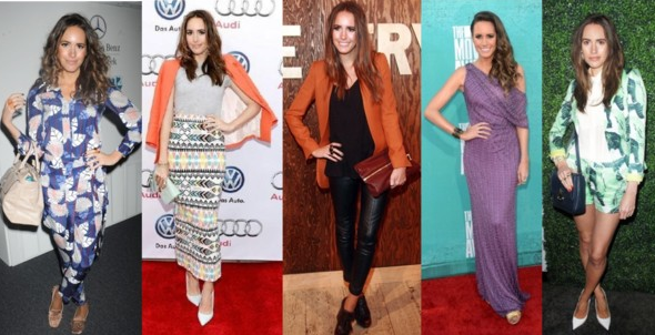 Style Crush: Louise Roe!