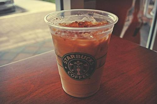Skinny chai so good you may never have to order one from 'bucks again. Image Credit