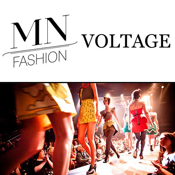 Voltage 2013, image courtesy of First Ave. Is this even really a summer event since it doesn't feel like summer?!