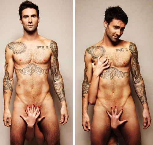 Adam- Surprise! Adam Levine is engaged!! :( :( :( http://weheartit.com/entry/16370982/search?query=Maroon+5&sort=most_popular