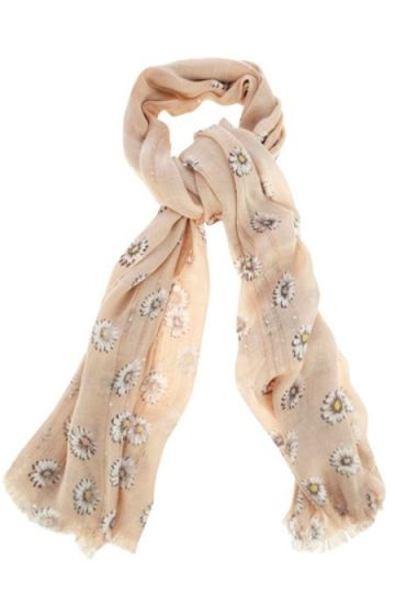 DaisyScarf