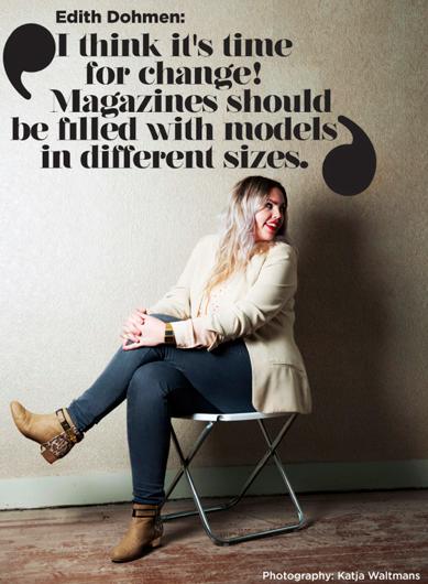 Via Style Has No Size.