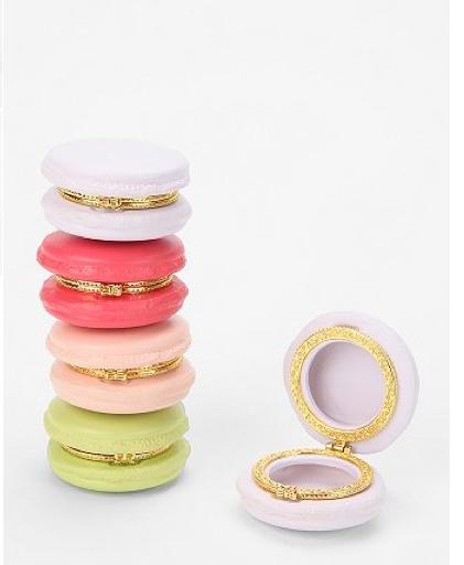 Macaron Trinket Box. Image via Urban Outfitters.