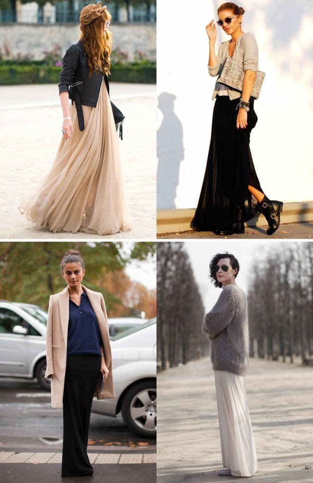 A final source of fall maxi inspiration! Image via Pinterest.