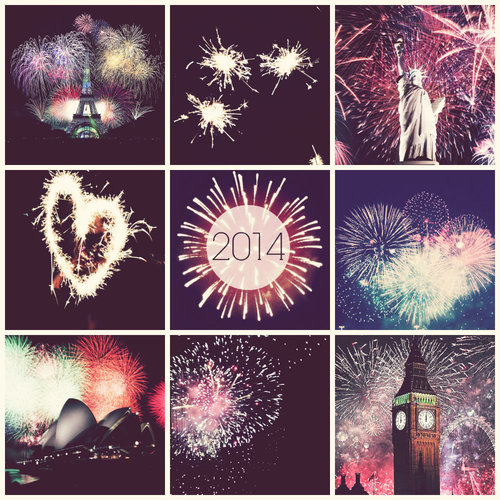 Welcome, 2014! And as they say on Tumblr, please be good. Image Credit.